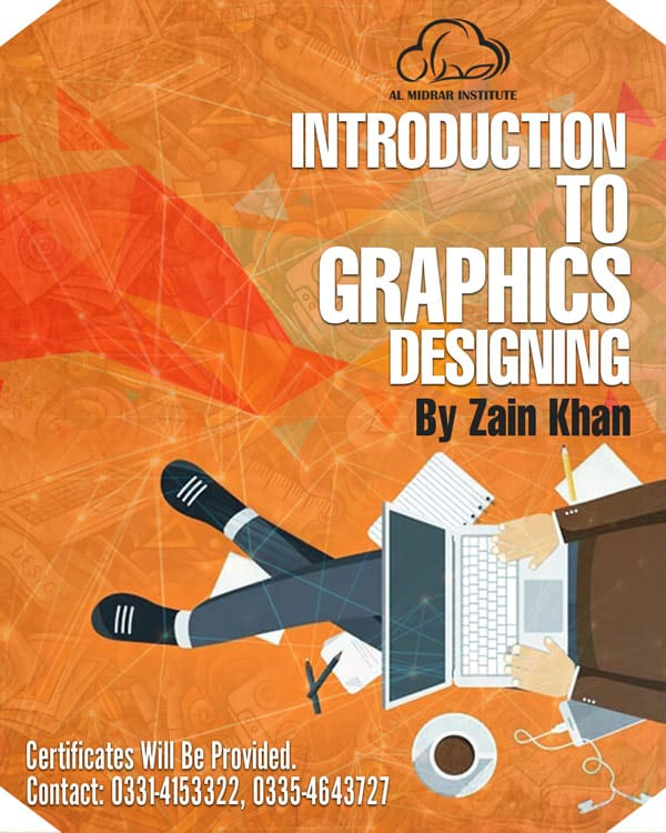 Introduction to Graphic Designing